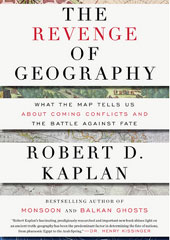 Learn more about The Revenge of Geography at Amazon.com.