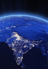 growing regionalism in india India's economy: growing rapidly and unequally 28 april 2011 author: raghbendra jha, anu in 2010, india's gdp in ppp terms was $392 trillion.