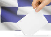 greek ballot