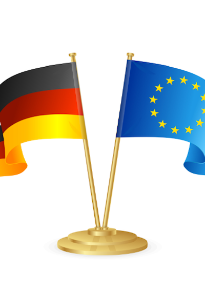 Germany The Reluctant Leader Of New Europe