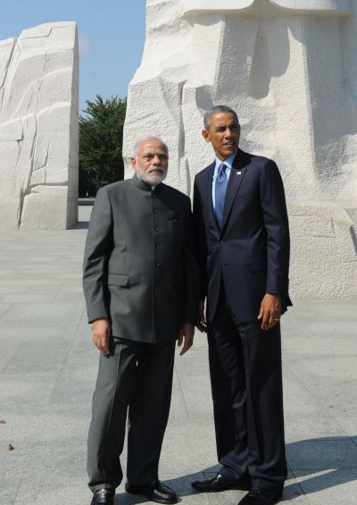 Credit: narendramodiofficial www.flickr.com