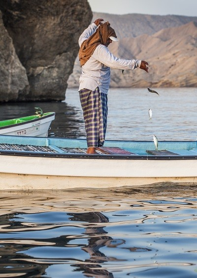 Tourism Takes Over in Oman - The Globalist