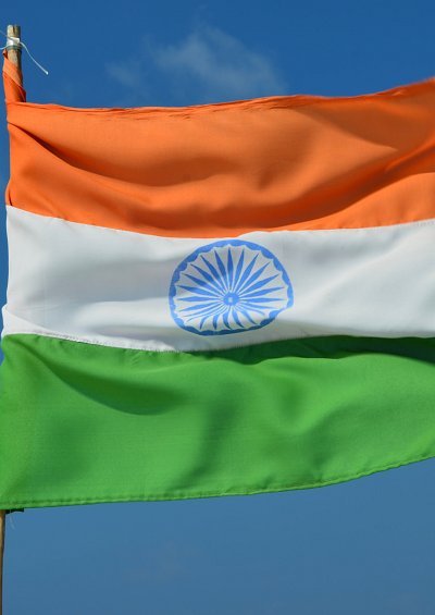 In Charts: Checking Up on India