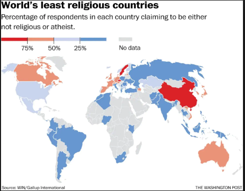 religion with snakes