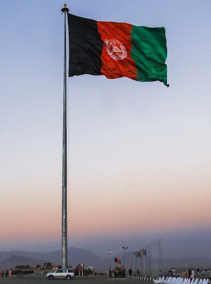 EU Strategic Autonomy in Afghanistan? The View from Delhi